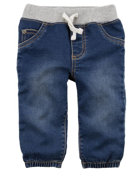 Baby Boy Blue Jeans Amp Skinny Jeans Carters Com