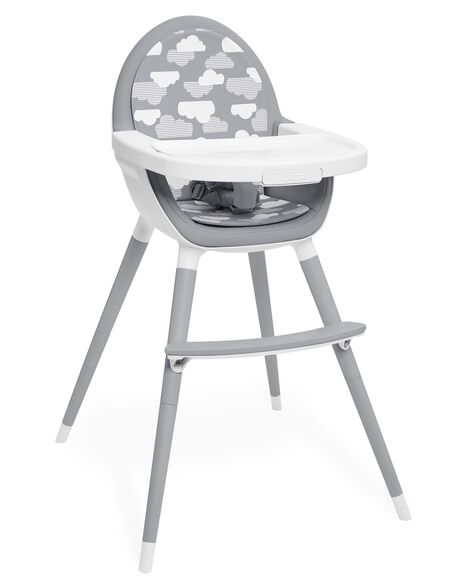 Tuo Convertible High Chair фото