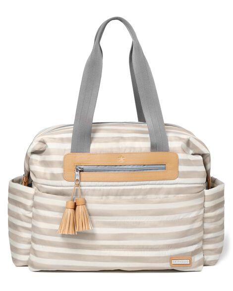 Riverside Ultra Light Diaper Satchel фото