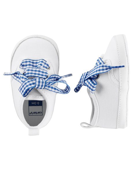 Display Product Reviews For Carter S Sneaker Crib Shoes