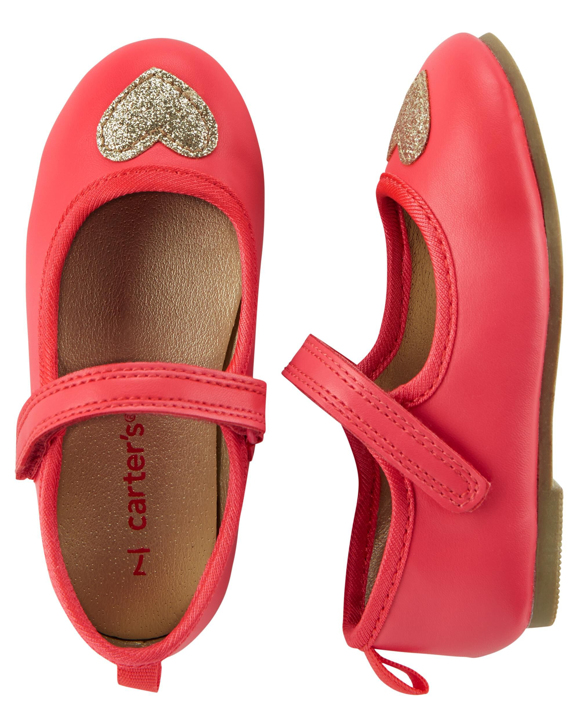 Display Product Reviews For Carteru0027s Mary Jane Flats