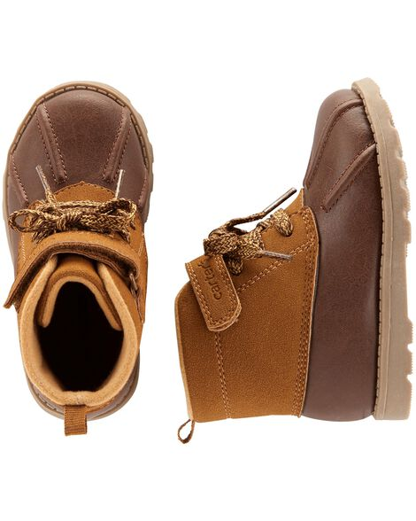 Baby Boy Accessories, Shoes & Slippers | Carter\'s | Free Shipping