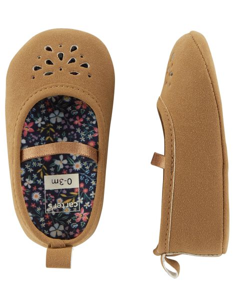 Display product reviews for Carter's Mary Jane Baby Shoes