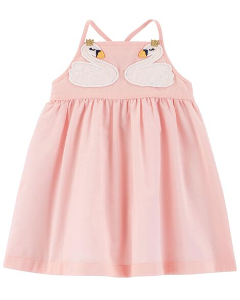 Display product reviews for Swan Tank Dress