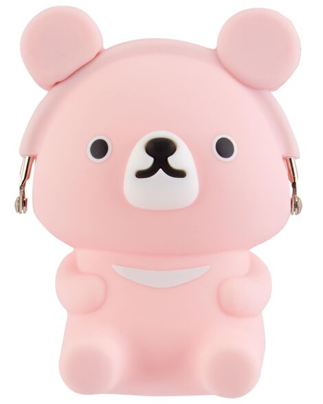 Display product reviews for Bear Coin Purse