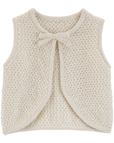 Display product reviews for Sparkle Sweater Vest