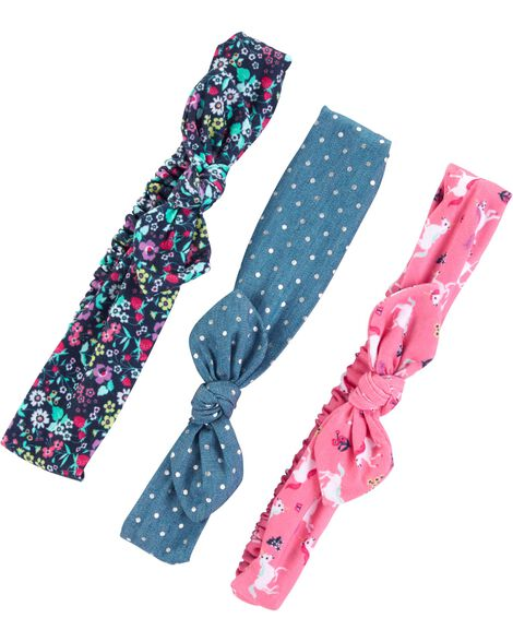 Display product reviews for 3-Pack Headwraps