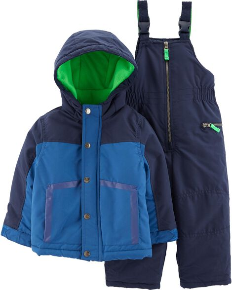 Display product reviews for 2-Piece Snowsuit Set