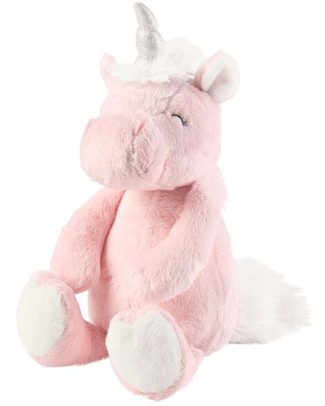 Display product reviews for Unicorn Plush
