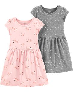 7fce8db4b Toddler Girl New Arrivals Clothes & Accessories | Carter's | Free ...