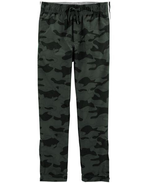 Display product reviews for Active Camo Pants
