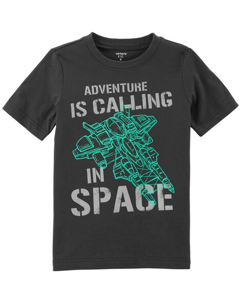 Display product reviews for Space Adventure Jersey Tee