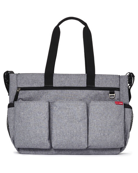 Display product reviews for Duo Double Signature Diaper Bags