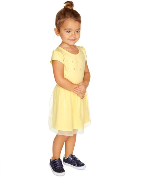 6490c51269cd Toddler Girls Dresses & Rompers  Carter's   Free Shipping