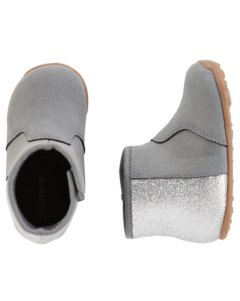 Display product reviews for Carter's Every Step Stage 3 Shoe