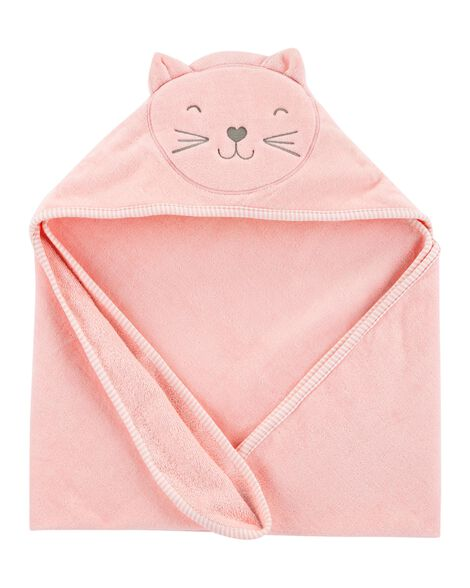 Display product reviews for Cat Hooded Towel