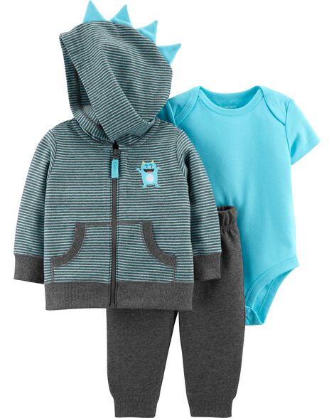 12d362e09dc0 Baby Boy Sets