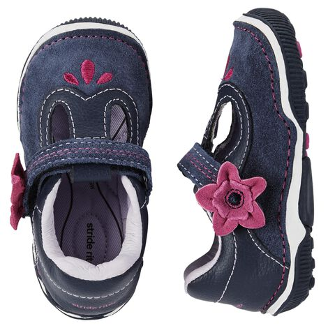 Display product reviews for Stride Rite SRT Tegan T-Strap