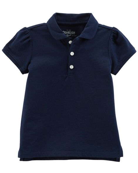 Display product reviews for Jersey Uniform Polo