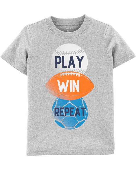 4e508d7bd926 Toddler Boy Shirts, Big Brother Shirt for Toddlers | Carter's | Free ...
