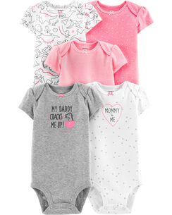 a0432d0f2 Baby Girl Bodysuits