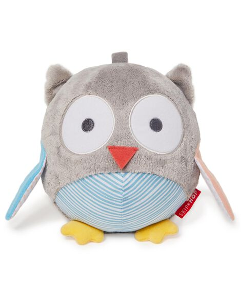 Display product reviews for Treetop Friends Chime Ball