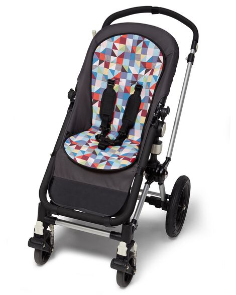 Display product reviews for Cool Touch Stroller Liner