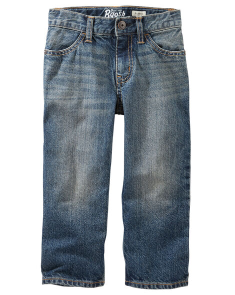 Display product reviews for Classic Jeans - Tumbled Medium Faded Wash