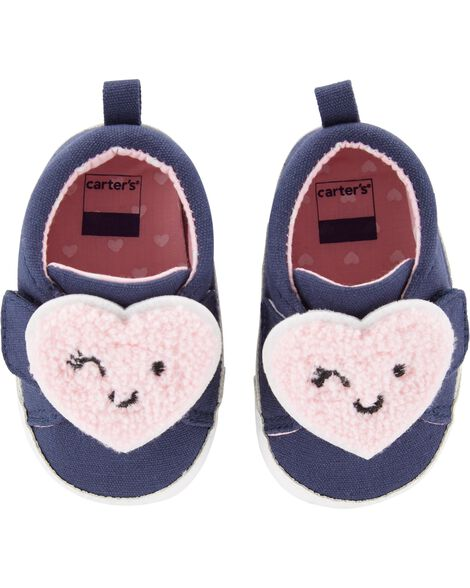 ad0d97daf Display product reviews for Carter's Heart Baby Shoes