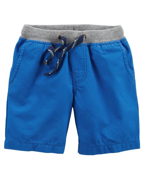Display product reviews for Easy Pull-On Dock Shorts