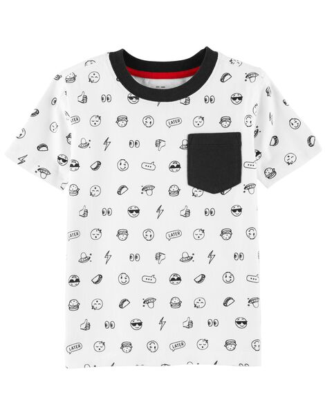 Display product reviews for Icon Pocket Tee