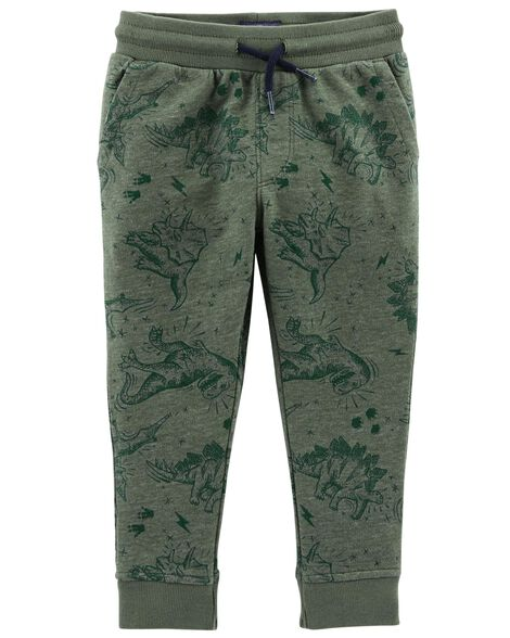 Display product reviews for French Terry Joggers