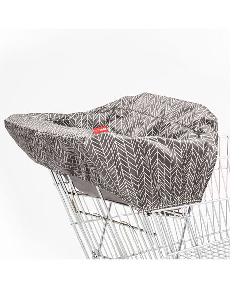 Display product reviews for Take Cover Shopping Cart & Baby High Chair Cover