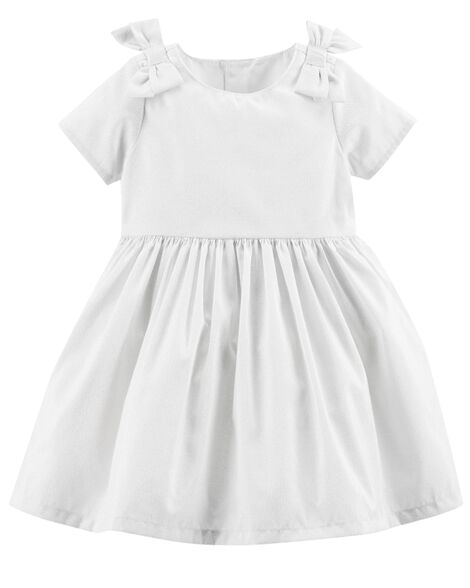 Baby Girl Dresses Rompers Carters Free Shipping