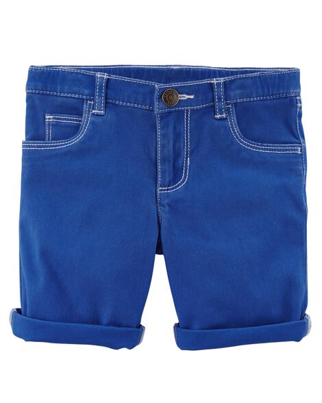 Display product reviews for Stretch Skimmer Shorts