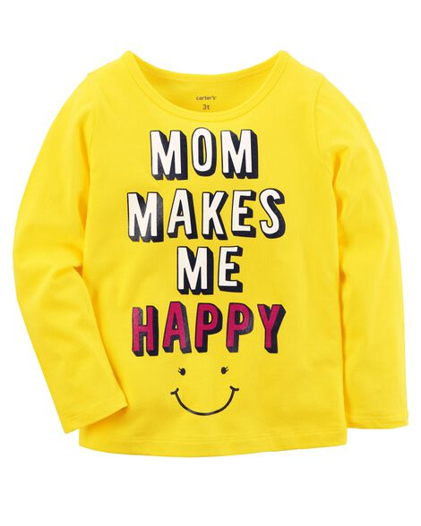 Display product reviews for Mom Family Tee