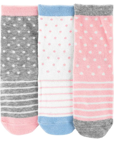 Display product reviews for 3-Pack Character Socks
