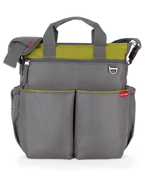 Display product reviews for Duo Signature Diaper Bag