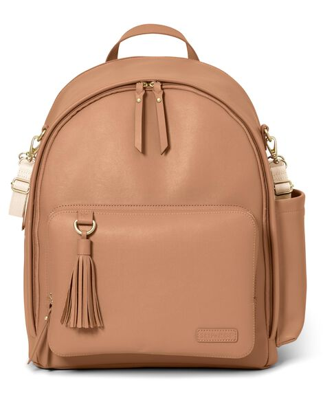 Display product reviews for Greenwich Simply Chic Backpack