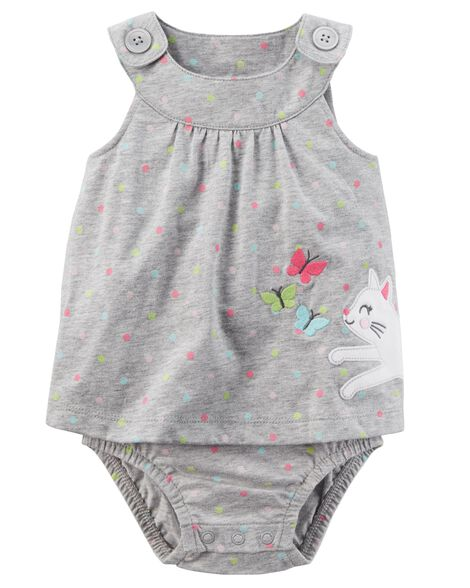 Display product reviews for Kitty Sunsuit