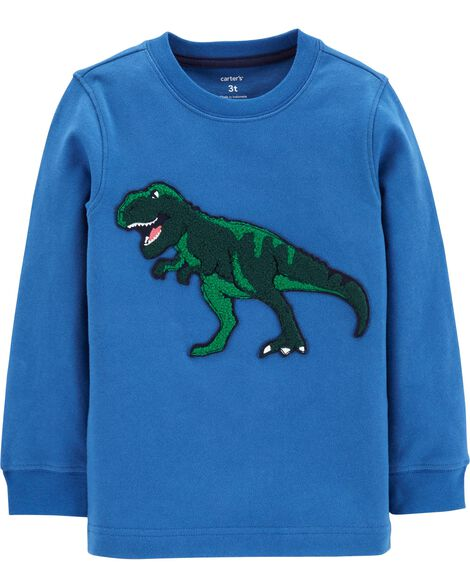 Display product reviews for Dinosaur Jersey Tee