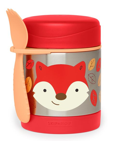 Display product reviews for Zoo Insulated Little Kid Food Jar