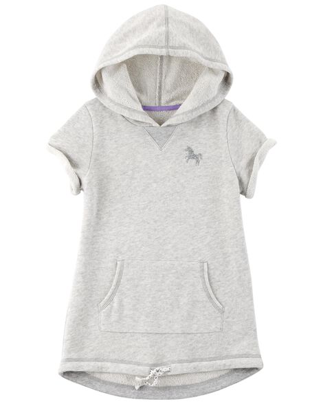 Display product reviews for Glitter Unicorn Pullover Hoodie