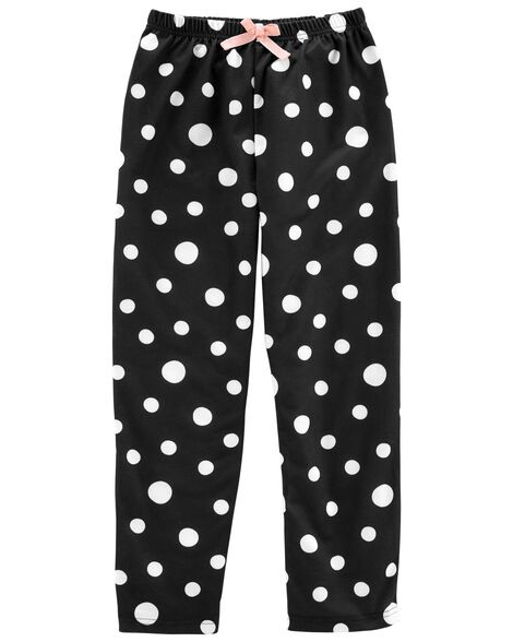 9cd3e6a5aa Display product reviews for Polka Dot French Terry Sleep Pants