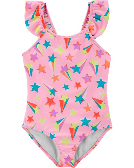 ef255cfd7589c Girls' Swimwear & Bathing Suits | Carter's | Free Shipping