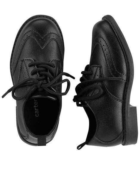 Display product reviews for Carter's Oxford Dress Shoes