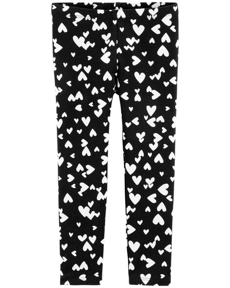 Display product reviews for Mix Kit Heart Leggings