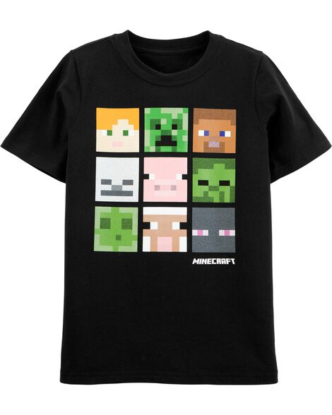 f41374ade6c Display product reviews for Minecraft® Tee