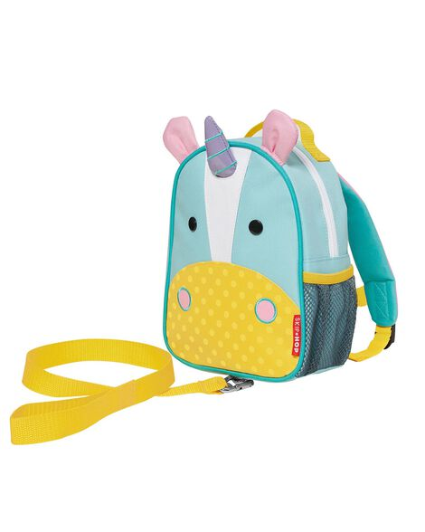 Mini Backpack With Safety Harness