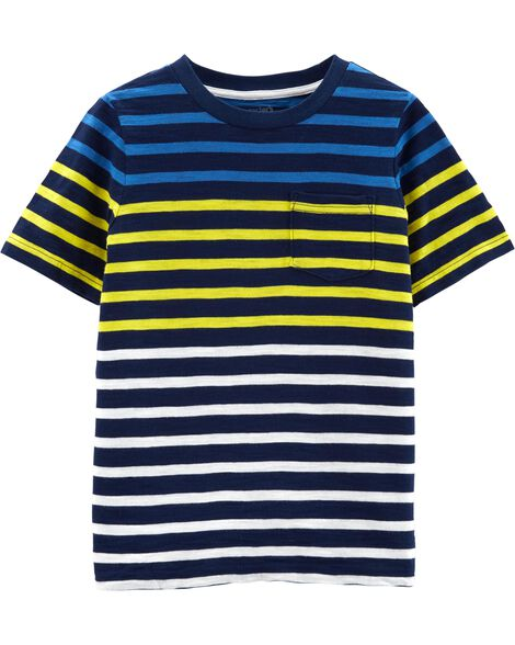 66424073a9c4 Boys' Shirts & Polo Tops (Sizes 4-14) | Carter's | Free Shipping